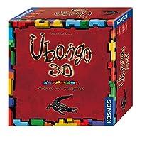 Kosmos UBONGO 3-D 棋牌游戲(10歲+) 690847