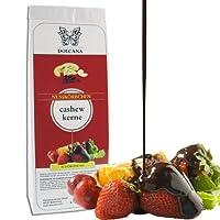 Dolcana Schokonüsse - Cashewkerne in Zartbitterschokolade, 1er Pack (1 x 150 g Packung)