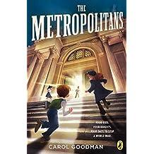 The Metropolitans (English Edition)
