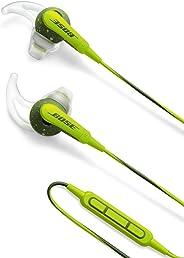 Bose SoundSport 耳机SoundSport IE IP EGR Apple製品対応モデル