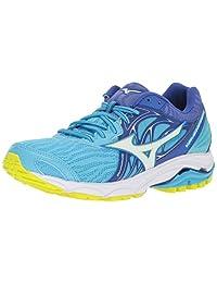 Mizuno 美津浓 女式 Wave Inspire 14跑步鞋