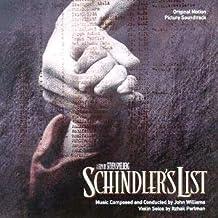 进口CD:辛德勒的名单:电影原声大碟(CD)MCD 10969