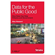 Data for the Public Good (English Edition)