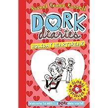 Dork Diaries: Holiday Heartbreak (English Edition)