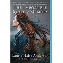 The Impossible Knife of Memory (English Edition)