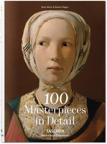 《100 Masterpieces in Detail》 86.07元包邮(多重优惠)