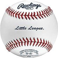 Rawlings Sport Goods RLLB1 Official Little League Baseball