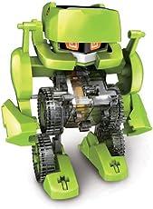 OWI 变形太阳能机器人