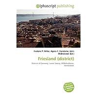 Friesland (District)