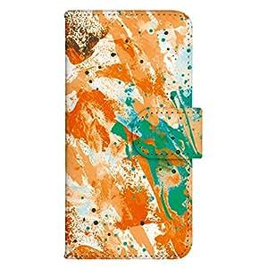 白色坚果 手机壳 翻盖 印花翻盖 智能手机壳 翻盖式 对应全部机型WN-PR182339-MX HTC Desire 626 白色