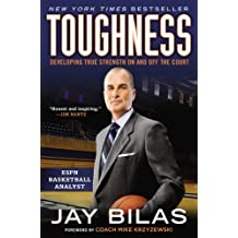Toughness: Developing True Strength On and Off the Court (English Edition)