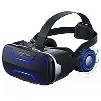 VR 耳机 COBRA TECH 3d VR 虚拟现实耳机 VR Headset Single
