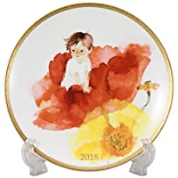 Narumi 鸣人太阳帽 2018年年耳塞板(野漆花的宝宝) 21cm 52081-21325