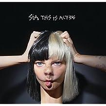 进口CD:超有戏/希雅 This Is Acting/Sia(CD) 88875180552