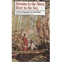 Streams to the River, River to the Sea (English Edition)
