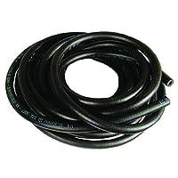 Stens 115-295 黑色燃油管,0.64 cm 内径 x 1.27 cm 外径,63.5 cm