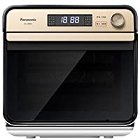 Panasonic 松下 蒸汽烤箱 NU-JT100 厨房高颜值 蒸烤煎炸多功能 烹饪也可以无微波