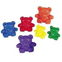 Learning Resources 三熊家庭计数器 学计算 科教玩具 - 6种颜色