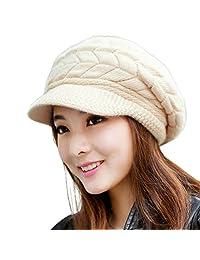 HINDAWI 冬季帽子防风面罩 Ushanka Trapper 帽男女皆宜