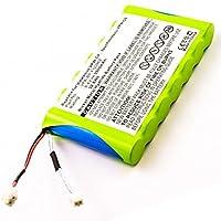 电池适用于 Rover Digimax DM16C 电池万用表
