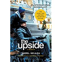 The Upside: A Memoir (Movie Tie-In Edition) (English Edition)