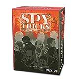 Spy Tricks WizKids Board, Game Board Game 73282