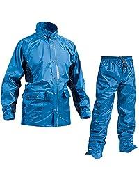 麦克 耐久防水防雨衣 七分尖点 AS-5800