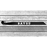 Bayou Band | Muscle Floss Recovery and Performance Band | 增加移动性减少*(7 英尺带)