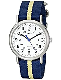 TIMEX 中性款 WEEKENDER 38MM 手表