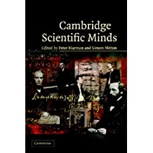 Cambridge Scientific Minds (English Edition)