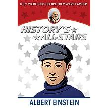 Albert Einstein (History's All-Stars) (English Edition)