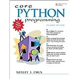 Core Python Programming (2nd Edition)