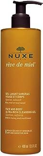 Nuxe Reve de miel 面部及身体凝胶清洁剂