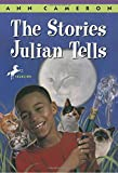 Library Book: The Stories Julian Tells