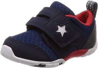 [MOONSTAR] 婴儿鞋 MS B88 *蓝 14.0 cm 2E