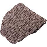 加荣蕾丝 空调罩 贴合型 灰色 20559