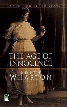"""The Age of Innocence (Dover Thrift Editions) (English Edition)"",作者:[Wharton, Edith]"