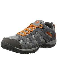 Columbia* 耐力徒步系列 男 徒步鞋 BM3938(亚马逊进口直采,美国品牌)
