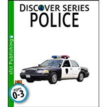 Police (Discover Series) (English Edition)