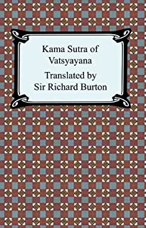 The Kama Sutra of Vatsyayana (English Edition)