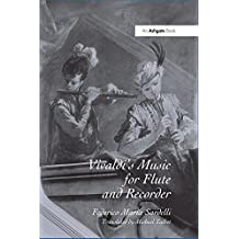 Vivaldi's Music for Flute and Recorder (English Edition)
