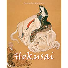 Hokusai (English Edition)