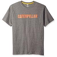 Caterpillar CAT T 恤 Trade 1510468-061 L 灰色 1510468-061
