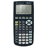 Texas instruments TI 82統計數據計算器