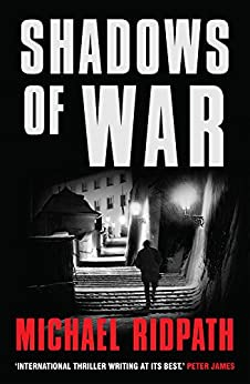 """Shadows Of War (Traitors Book 2) (English Edition)"",作者:[Ridpath, Michael]"