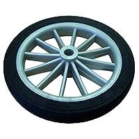 HSI Spoked Wheels 塑料灰色(1 包)- 256900.0