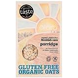 Alara Organic G.F Scottish Porridge 500 g (Pack of 6)