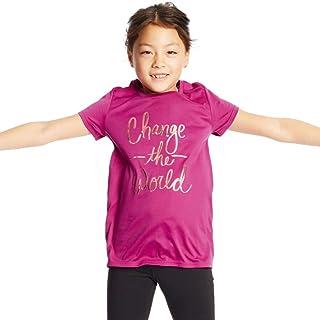 C9 Champion 女童科技 T 恤