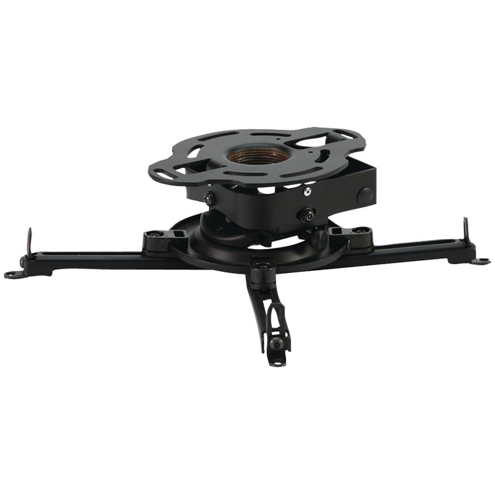 Peerless PRSS-UNV Projector Mount, 25lbs Load Capacity, Silver