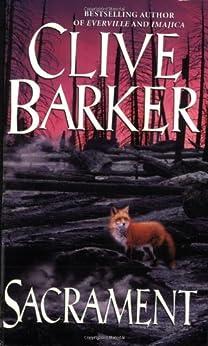 """Sacrament (English Edition)"",作者:[Barker, Clive]"
